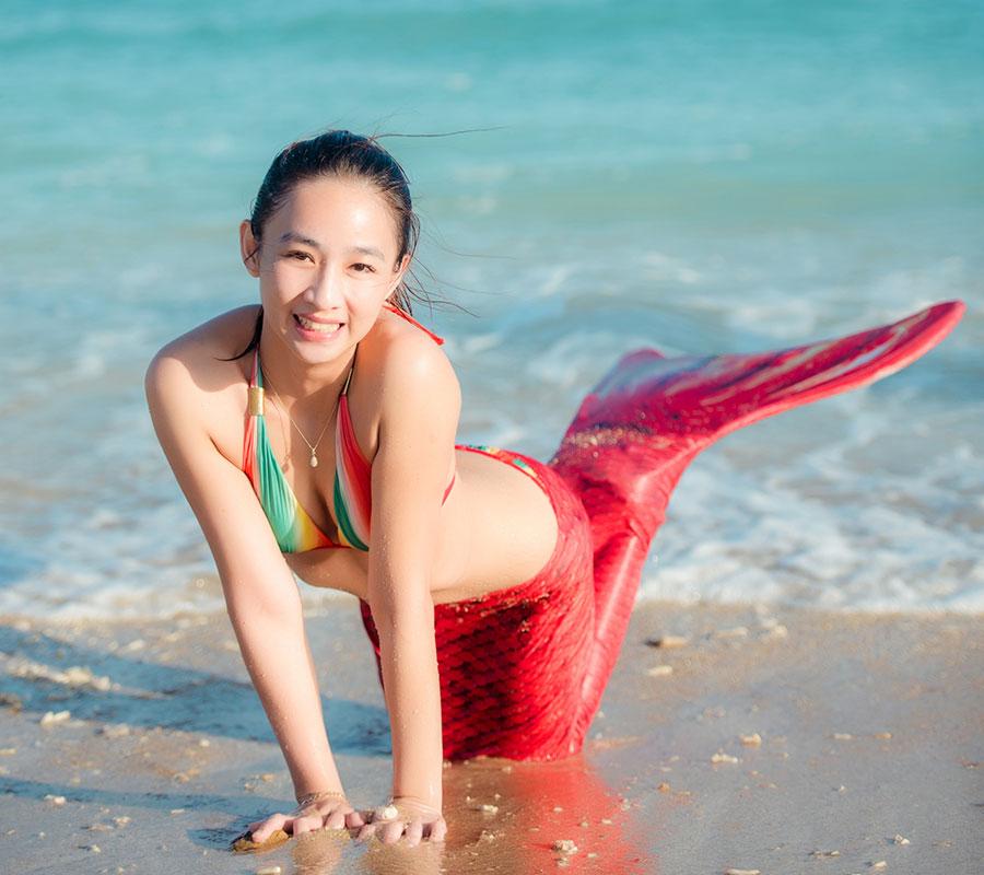 美人魚潛水(兩日)|進階課程