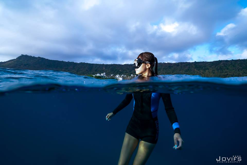 barrel,自由潛水,防寒衣,課程,費用