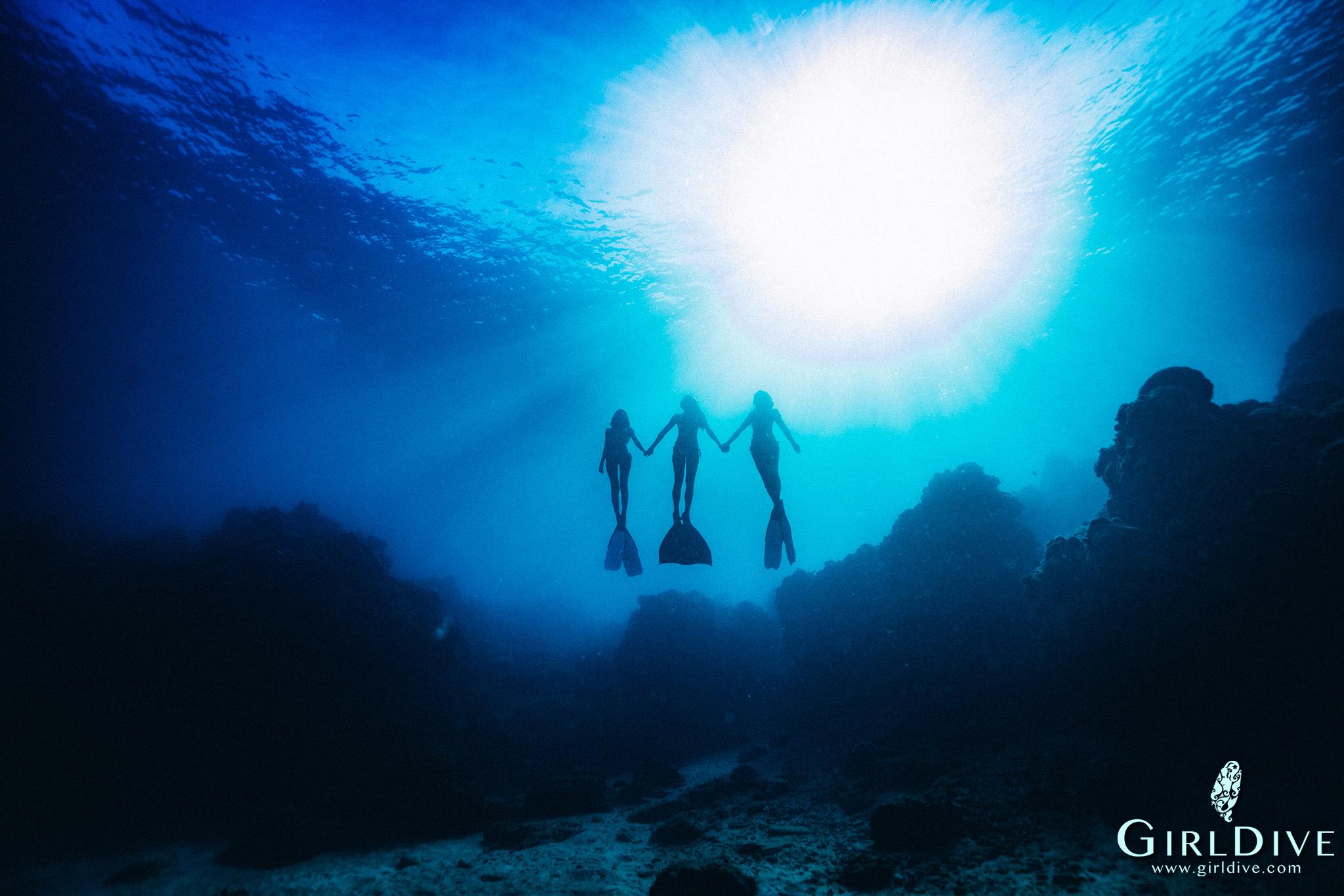 aida,自由潛水,推薦,課程,墾丁