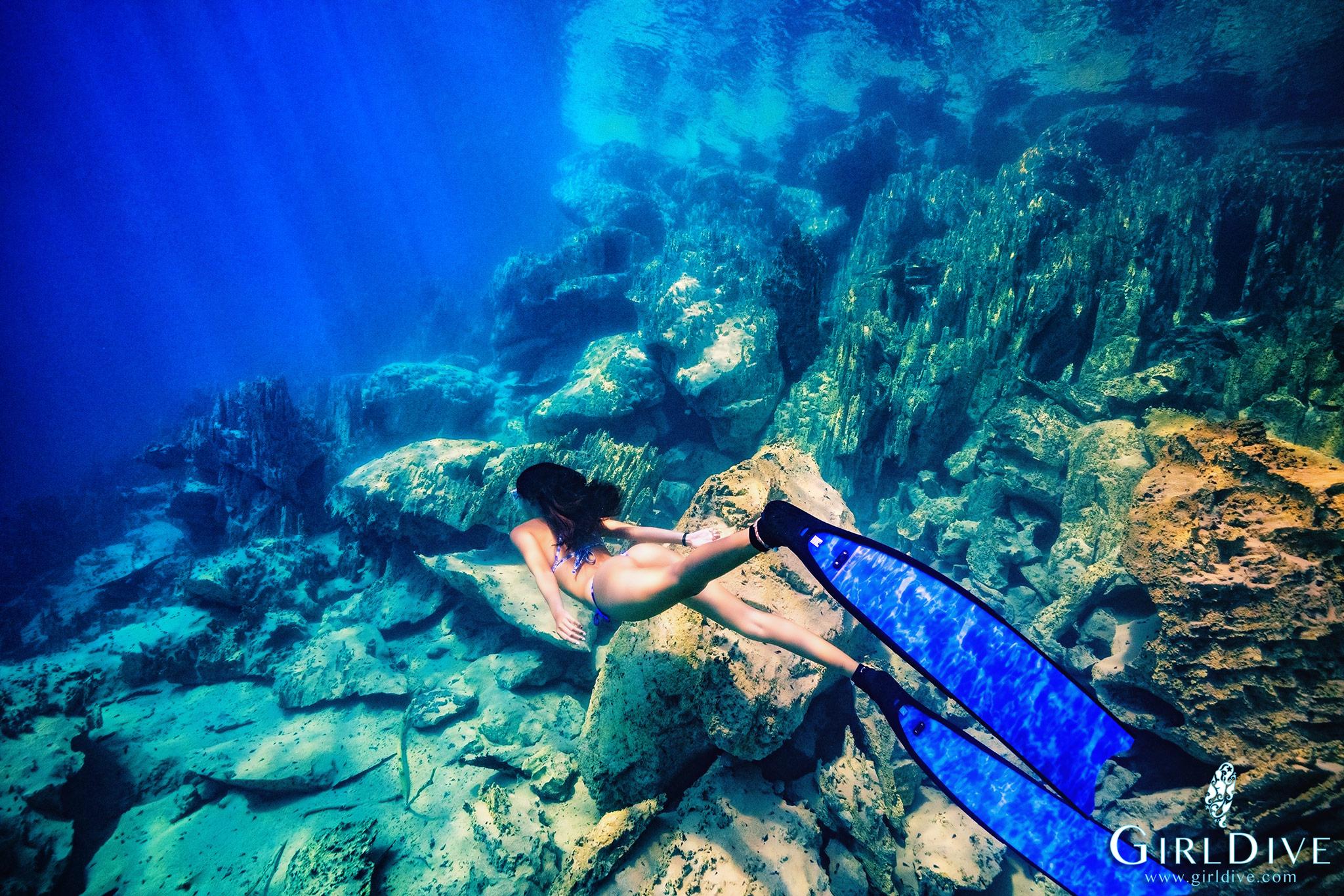 海外潛旅,自由潛水,旅遊,度假,水中攝影