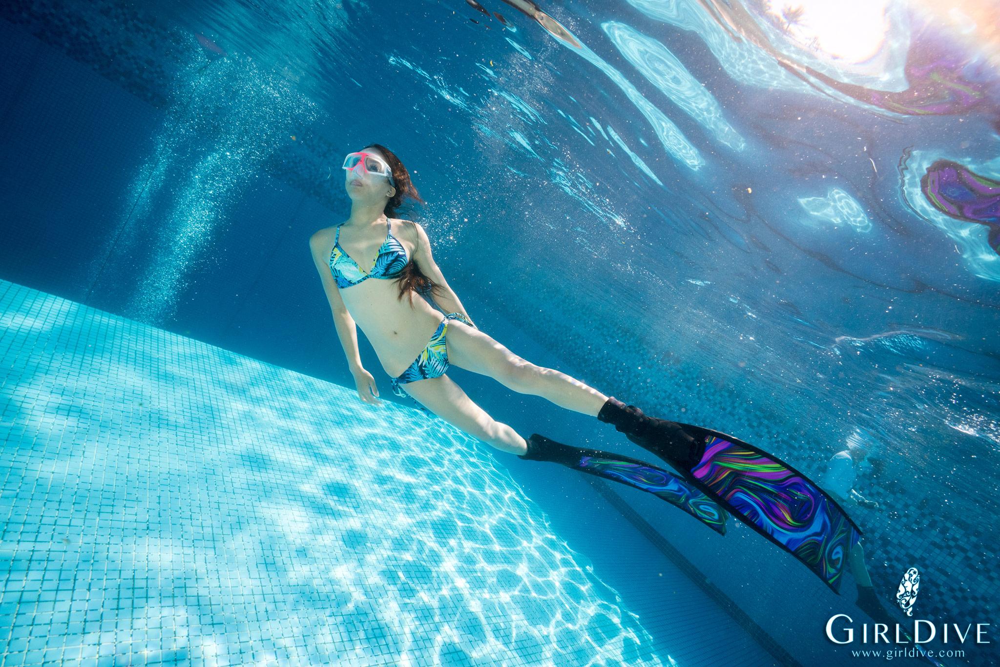 自由潛水,aida1,體驗,證照,課程,墾丁