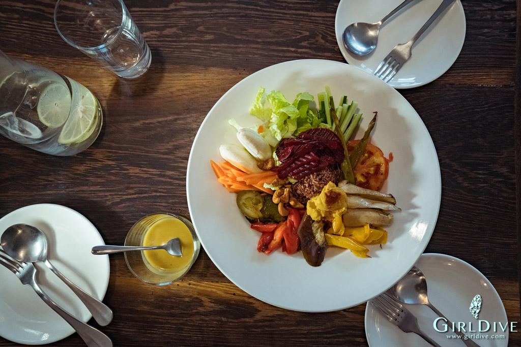 套餐,蔬食,餐廳,複合式,食材,藝術,生活