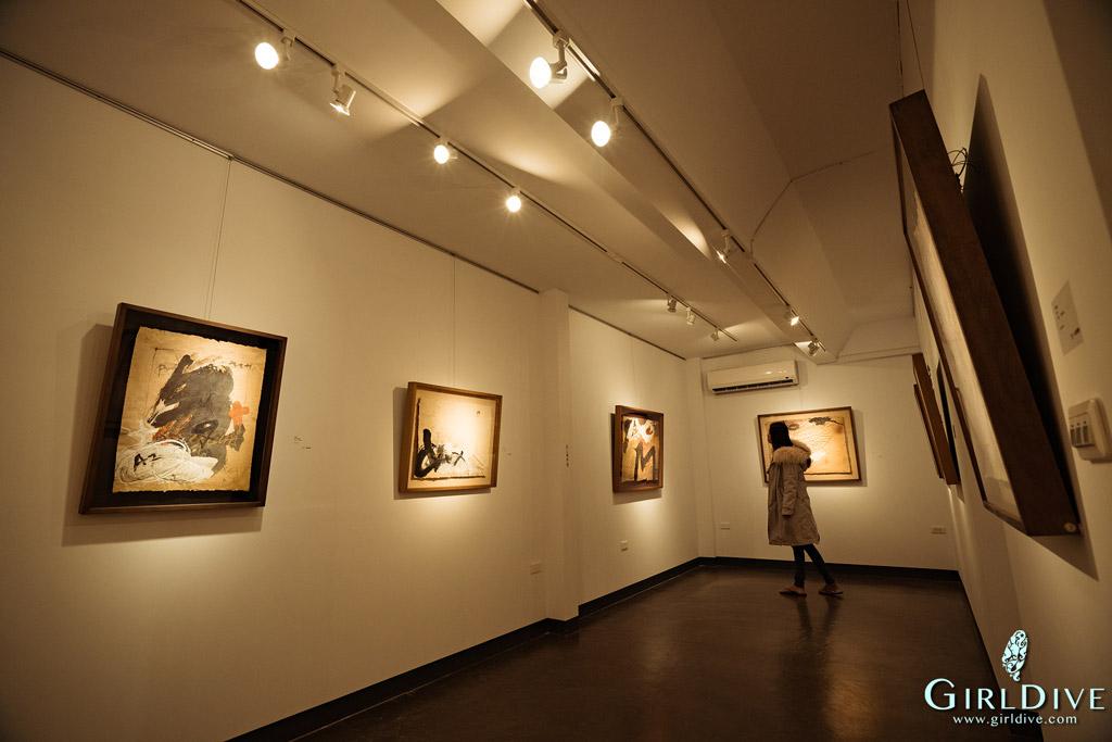 恆春,藝廊,阿波羅畫廊,咖啡,手作,藝術