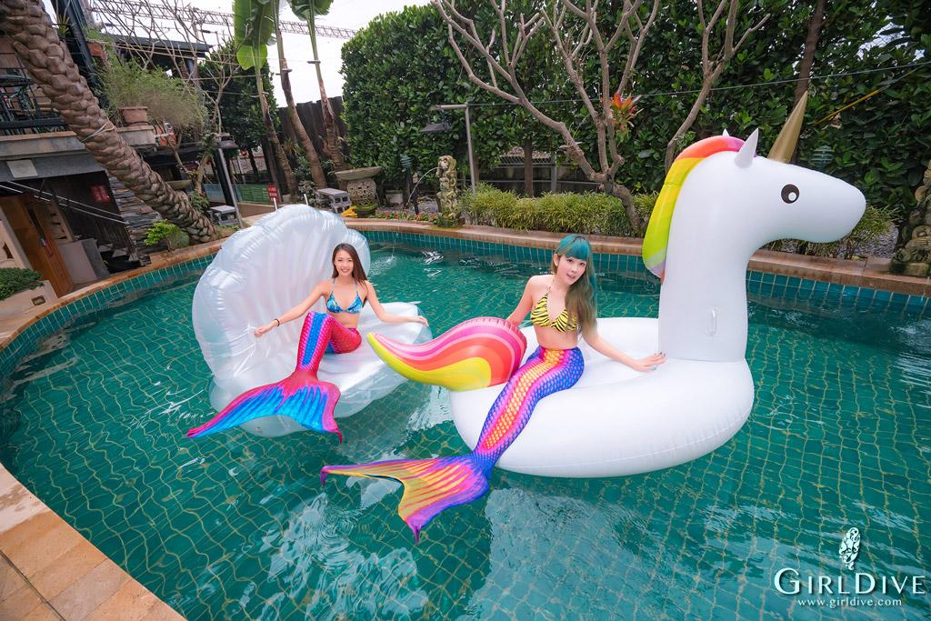 宜蘭,礁溪,美人湯溫泉,麗翔,峇里島度假