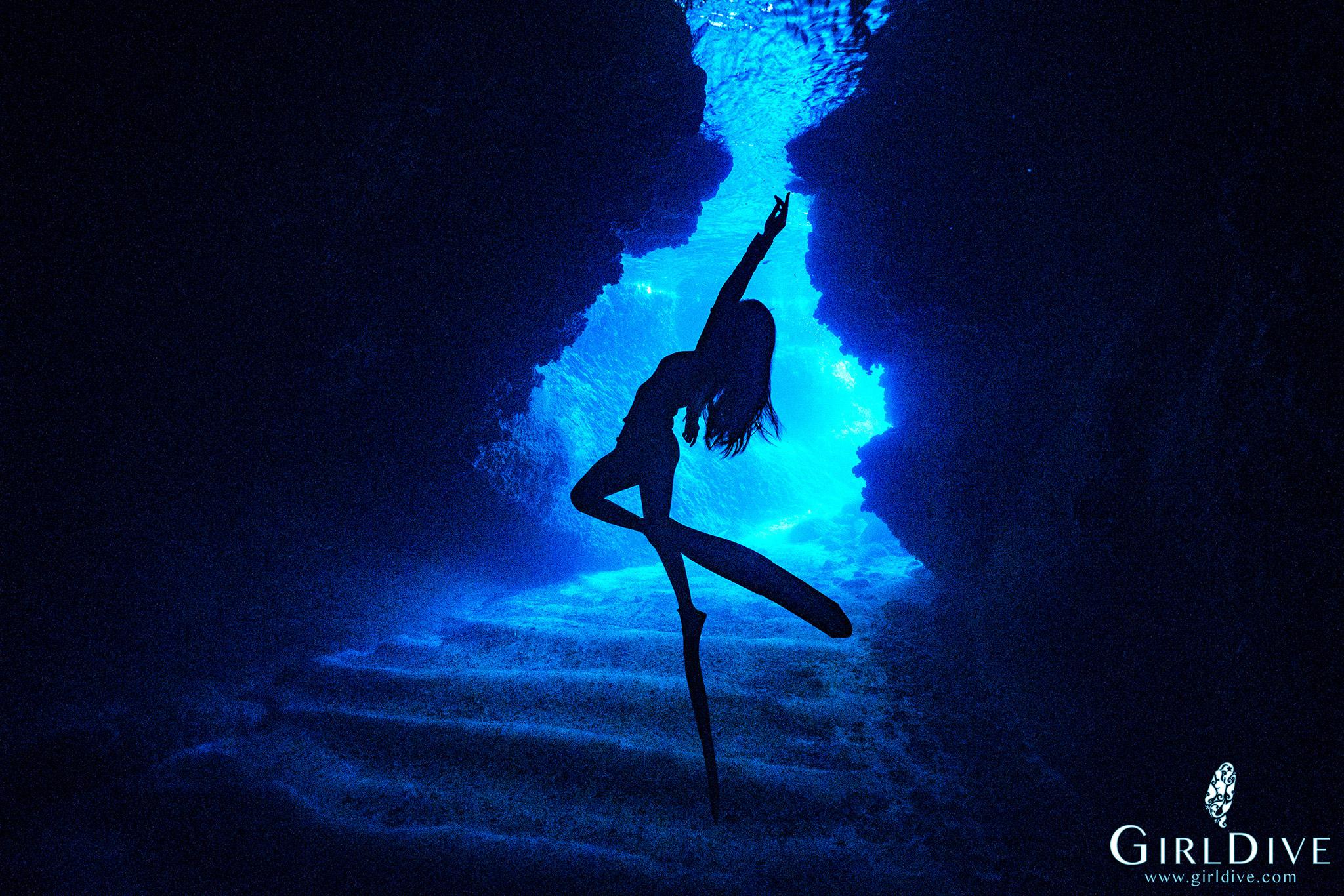 藍洞,秘境,沖繩,攝影,綠島