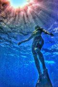 自由潛水 free dive_9006